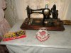 Sewing-machine in Ruth's Room