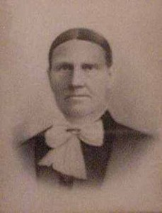 Mary Quinlan Harbison