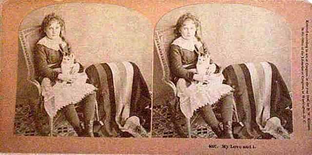 card-61-4097-girl-cat